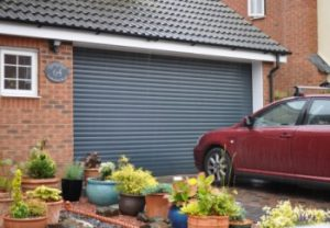 Improve the look of your home with Hormann garage doors