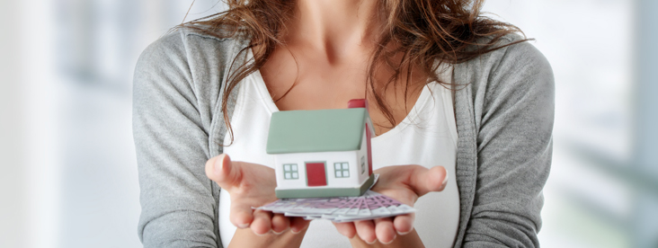 A home equity loan